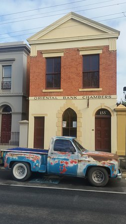 Castlemaine, Australië: getlstd_property_photo