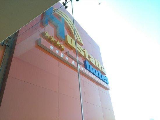 Hostalia Hotel Expo & Business Class: IMG_20171220_094122774_large.jpg