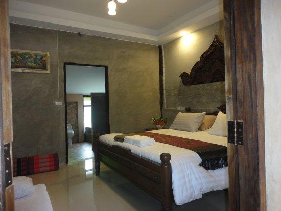 Kad Sala Lanna Cultural Homestay: A2 Rooms