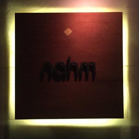 Nahm Photo