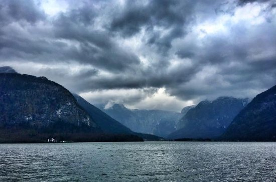 Munich Austrian Alps, Hallstatt, and...