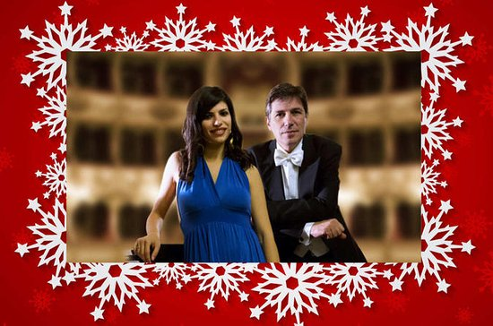 Christmas Concert - Opera classics