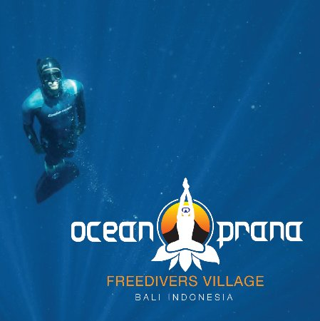 Ocean Prana Freediving & Yoga
