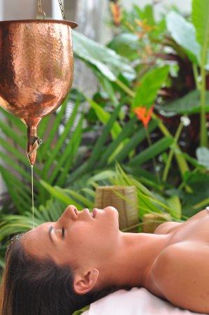 Palm Beach Island Resort & Spa: Coconut Spa
