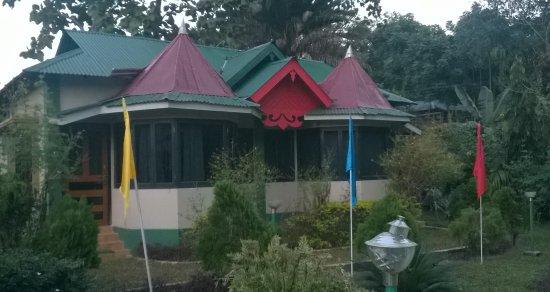 Resort Mayur: Mayur resort at Lataguri