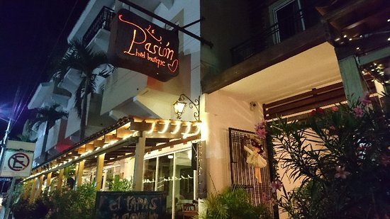 La Pasion Hotel Boutique by Bunik Photo
