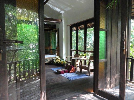 Kad Sala Lanna Cultural Homestay: H4