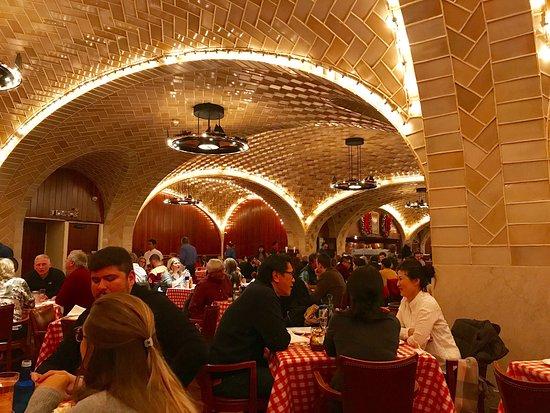 Grand Central Oyster Bar & Restaurant Photo