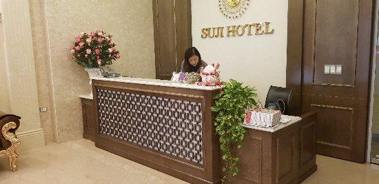Suji Hotel My Dinh Image