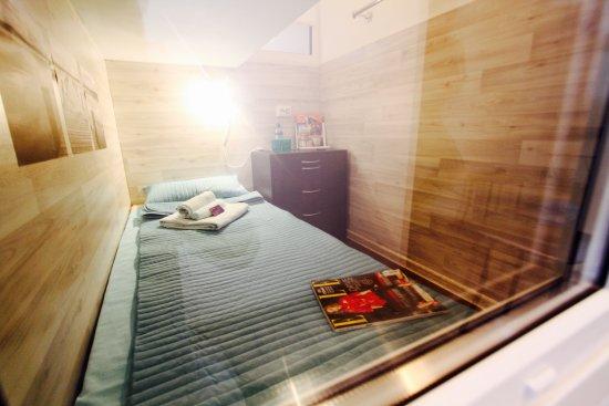 Hotel Viva la Vida: Our single standard room