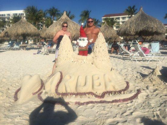 Marriott's Aruba Ocean Club Photo
