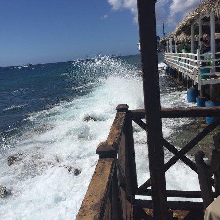 Perla Del Mar curacao Photo