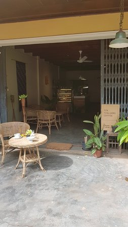 124 Thaluang Coffee Photo