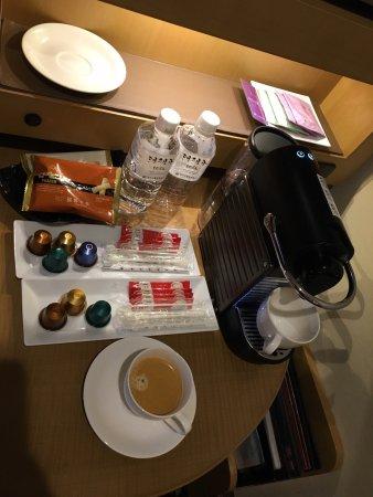 ホテル龍名館東京 Image
