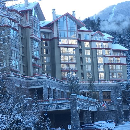 The Westin Resort & Spa, Whistler Photo