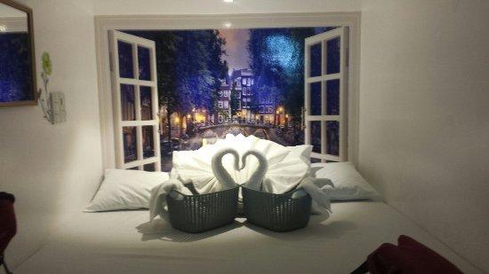 Shejoje Poshtel Hostel Image