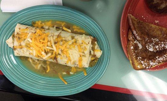 Rich Ford Albuquerque Nm >> Mustang Cafe Rich Ford Albuquerque Nm - Restaurant Reviews ...