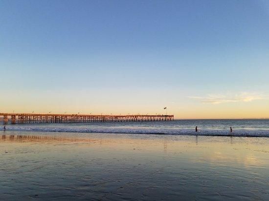 Ventura Pier and Promenade Photo