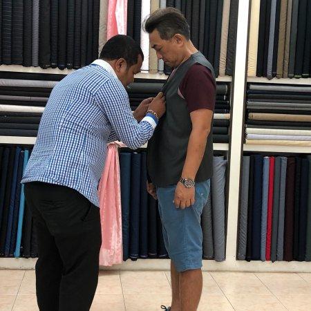 Absolute Designer Tailor Photo