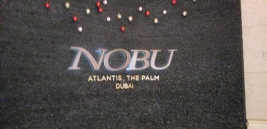 Nobu Photo