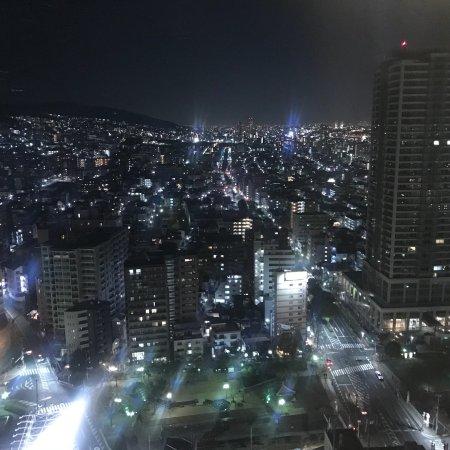 ANA Crowne Plaza Kobe Photo
