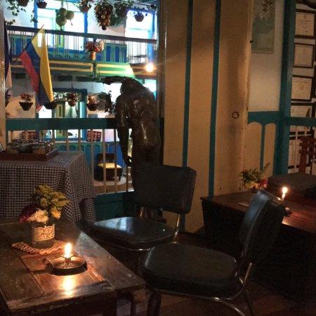 Cafe Jesus Martin Photo
