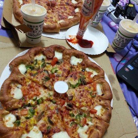 Pizza Hut (NanJingFuZiMiao)