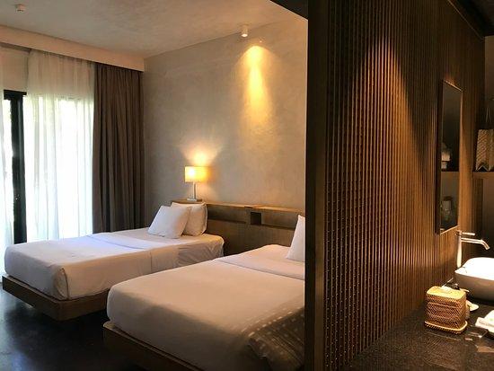 Amorita Resort: Junior Suite