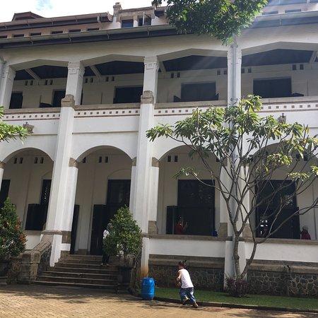 Lawang Sewu Building (Semarang) - All You Need to Know ...