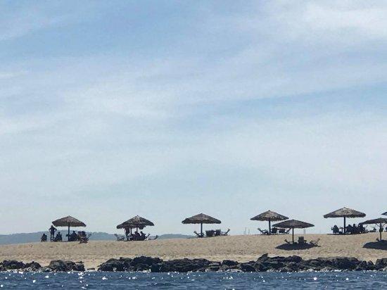 Amazing Ngapali Resort Photo