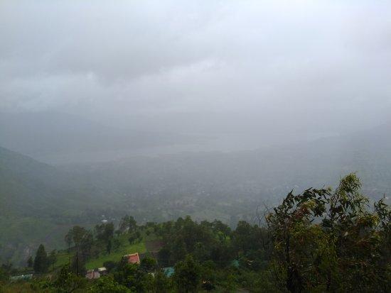 Mahabaleshwar Hill Station: Nature at its best