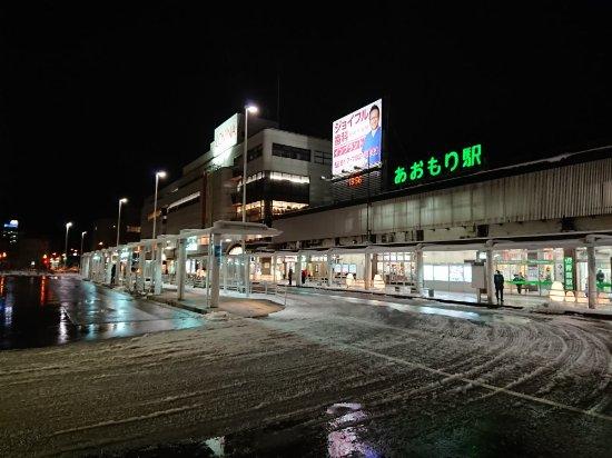 Toyoko Inn Aomori-eki Shomen-guchi Photo