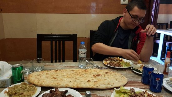 Assaraya Turkish Restaurant 사진