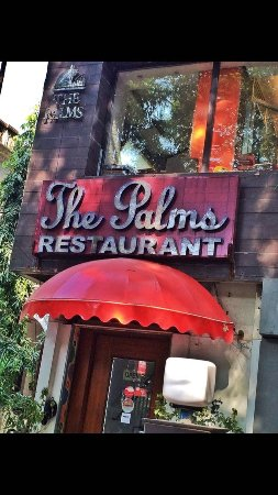 The Palms Restaurant Photo