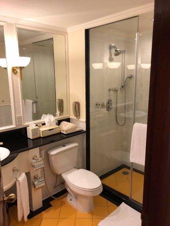 Sofitel Angkor Phokeethra Golf and Spa Resort: Large bathroom
