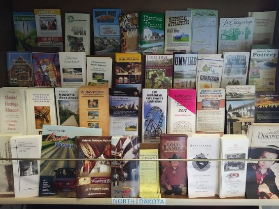 Pembina State Museum: So many adventures.