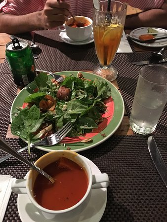 Good Reliable Buffet Plenty Of Choice On Menu Seri Mutiara