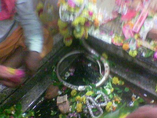 Shri Omkareshwar Jyotirlinga: The Omkarshwar Jyotirlinga