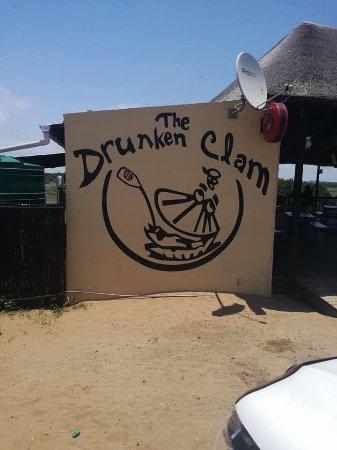 The Drunken Clam Photo