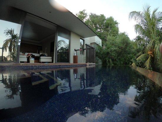 Raffles Seychelles: Anse takamaka e Raffles hotel. Combinação espetacular !!!