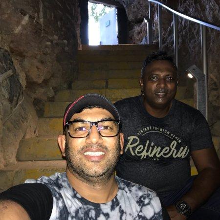 Cango Caves Image