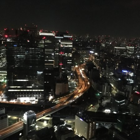 Mandarin Oriental, Tokyo: photo0.jpg