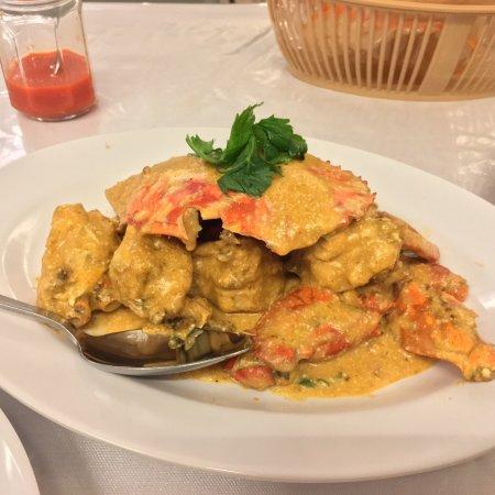 Restaurant Sei Enam Seafood Batam Photo
