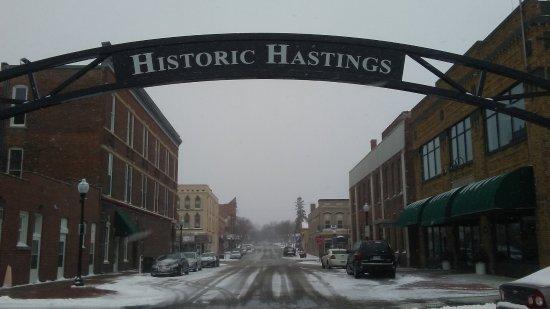 Hastings Image