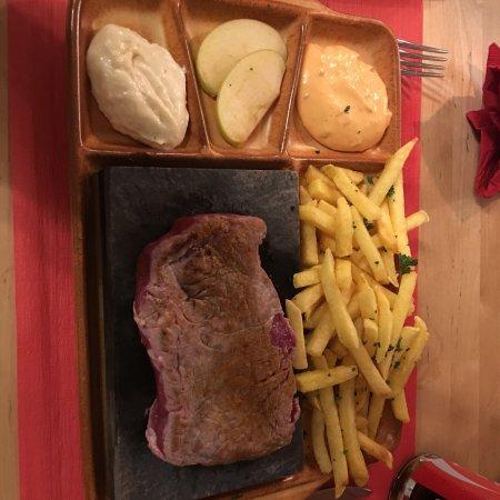 Restaurant Rebstock Photo