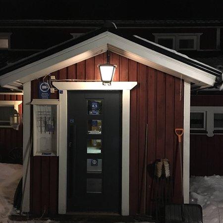 Hostel Mansikka Picture