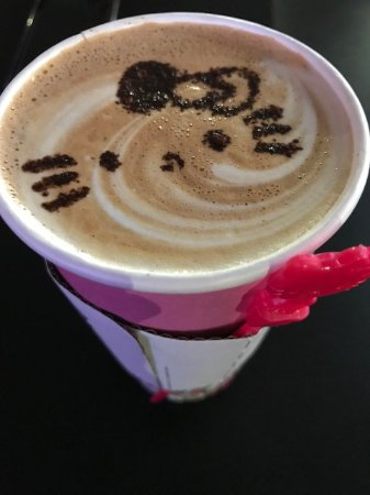 Hello Kitty Cafe: Cute Coffee