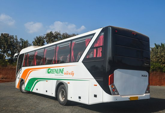 Greenline Tours: 100% no accident records since operation