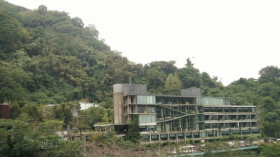 Tangyue Hot Springs Resort Picture