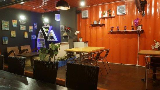 Kakiang Garden Cafe: Great